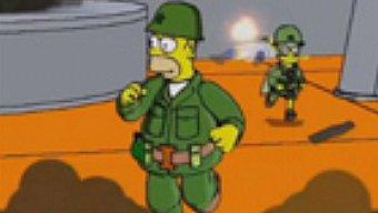 Los Simpson: El Videojuego, Vídeo del juego 5
