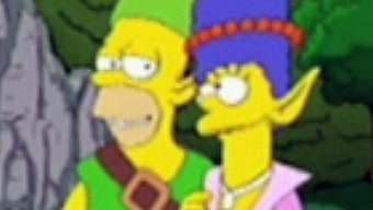 Video Los Simpson: El Videojuego, Demostración 1