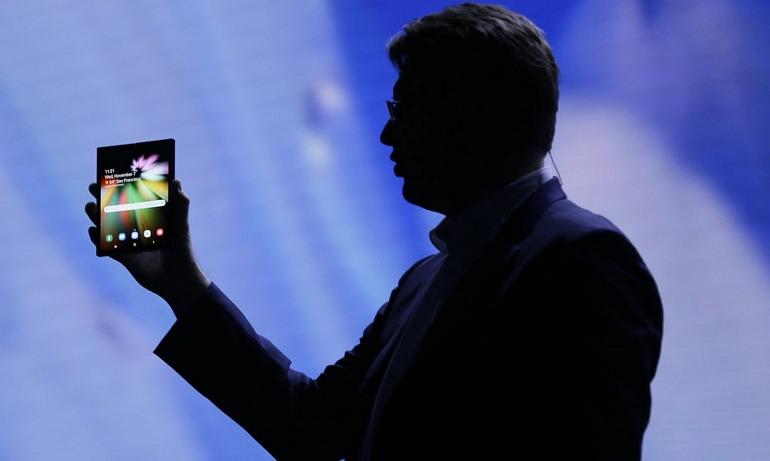 Samsung anuncia un profit warning por la caída de los precios