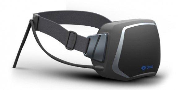 """El primer casco de realidad virtual """"realmente inmersivo"""" despierta cierta atención por parte de la industria"""