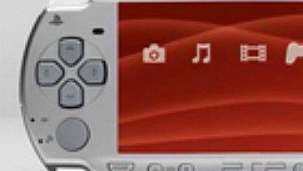 PSP Slim, disponible en Europa antes que en Japón