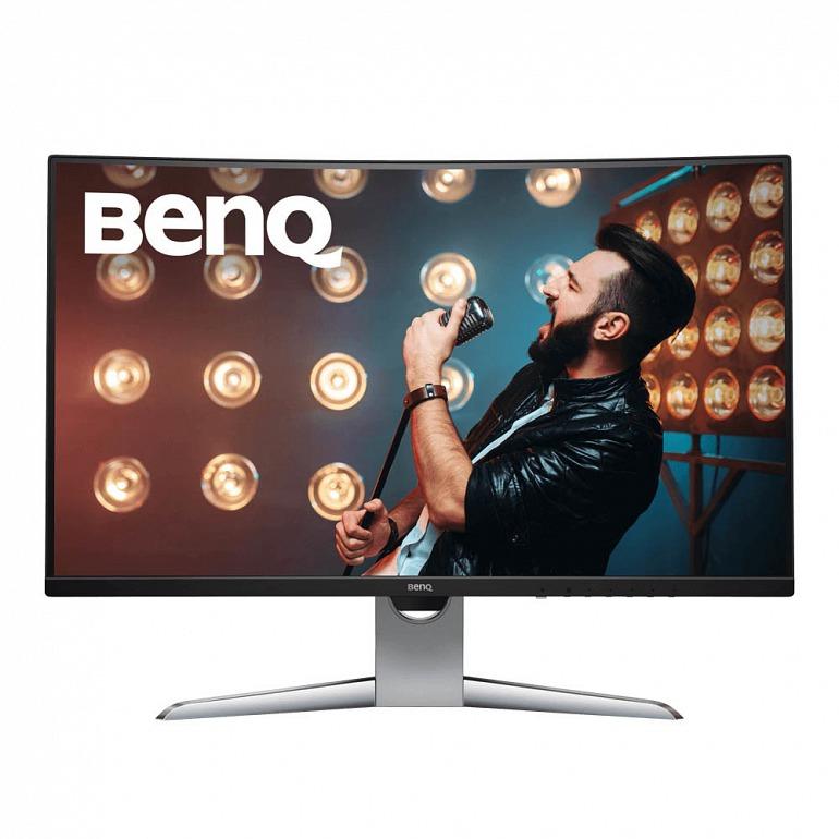 BenQ presenta un nuevo monitor 1440p con HDR400 y FreeSync2
