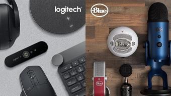 Logitech compra Blue Microphones por 117 millones de dólares