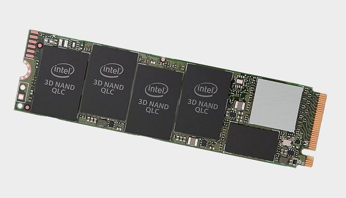 Intel lanza la serie 660p de SSD, NVMe con precio de SATA