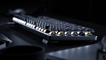 Razer lanza una versión tenkeyless de su BlackWidow