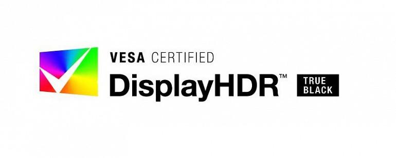 VESA crea el estándar DisplayHDR True Black para paneles OLED
