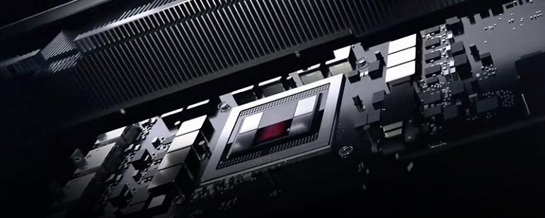 AMD confirma que está trabajando en su raytracing