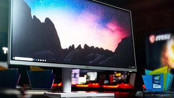 MSI lanza un monitor ultra ancho de 5K