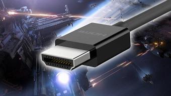 Por qué HDMI 2.1 será vital en la próxima generación
