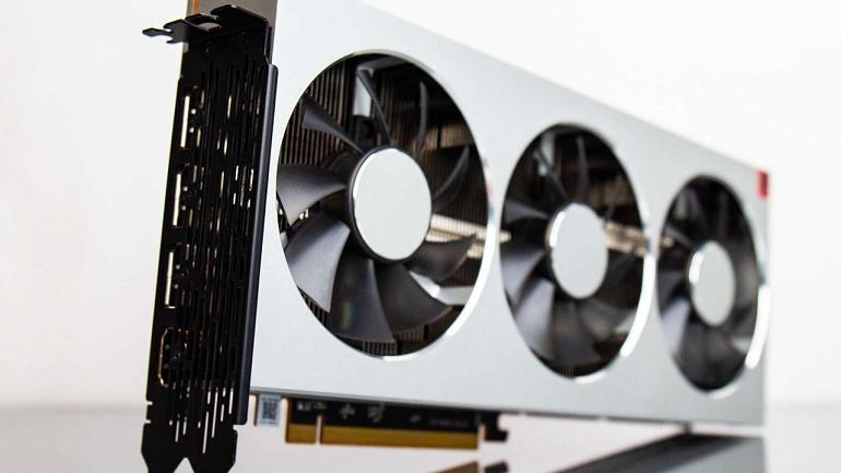Radeon VII será compatible con Radeon Pro