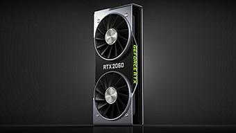 ¿Merece la pena la nueva Nvidia RTX 2060?