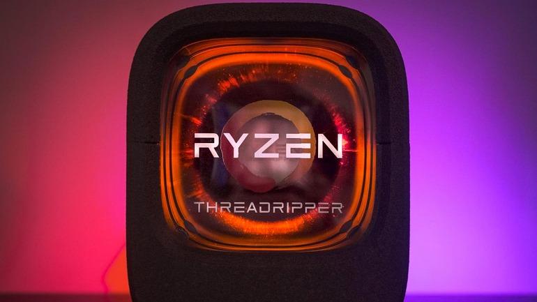AMD lanzará sus procesadores Threadripper de tercera generación este año