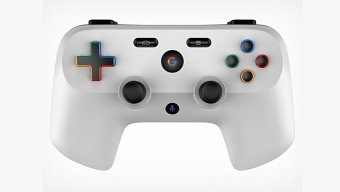 Este es el posible mando de la consola de Google