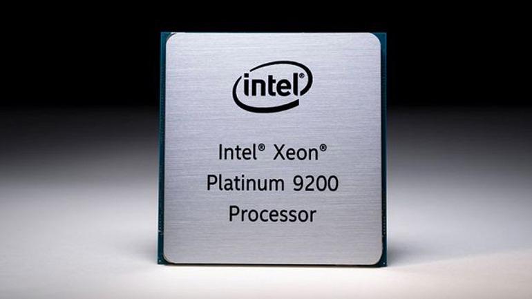 Intel acaba de anunciar una bestia de procesador de 56 núcleos