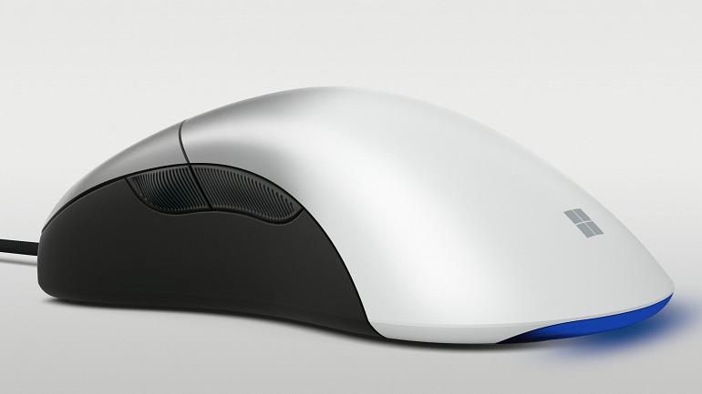 Microsoft ha rediseñado su ratón IntelliMouse para jugar _hardware_-4877861