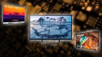 5 televisores para jugar en 2019 totalmente recomendados