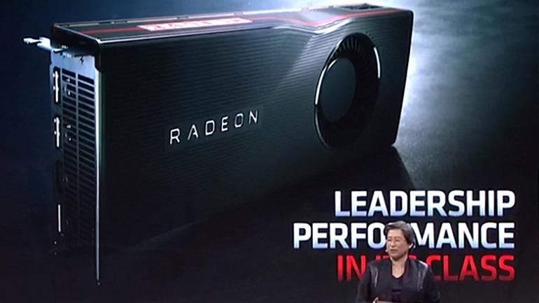 Ya es oficial: las Radeon RX 5700 XT y RX 5700 llegarán el 7 de julio