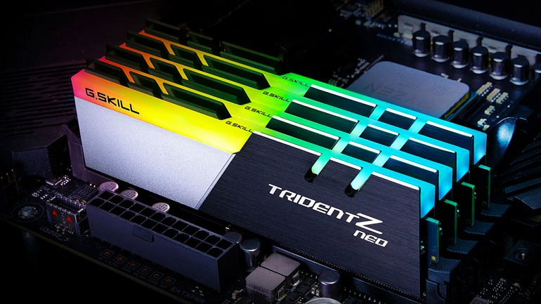 Si buscas memoria RAM DDR4 para los Ryzen 3000 y X570, G.Skill se ocupa