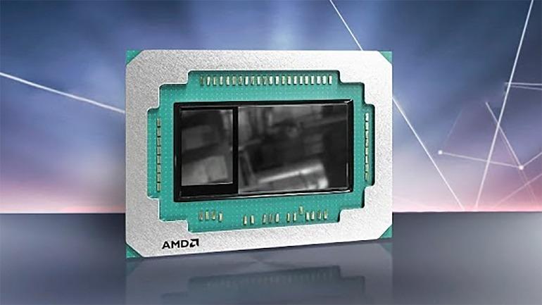 Samsung quiere lanzar sus SoC con gráficos AMD en dos años