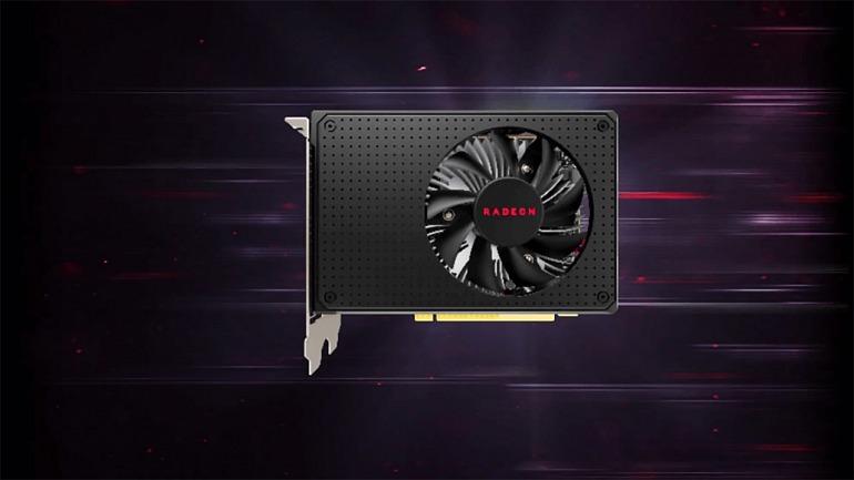 Las nuevas Radeon 600 no son más que Polaris renombradas