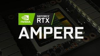 Las próximas gráficas Ampere de Nvidia deberían llegar en 2020