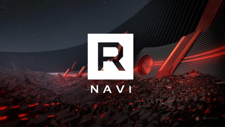 La segunda generación Navi con raytracing debería aparecer en la CES 2020