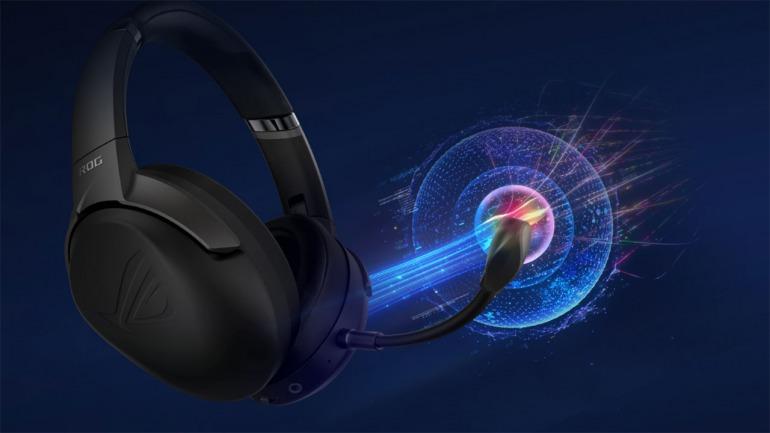 La inteligencia artificial es la clave de estos auriculares de Asus