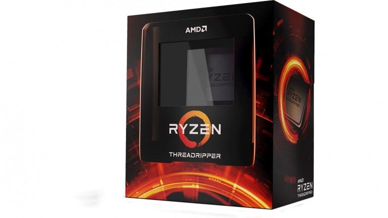 AMD explica la magia detrás de la tercera generación Threadripper