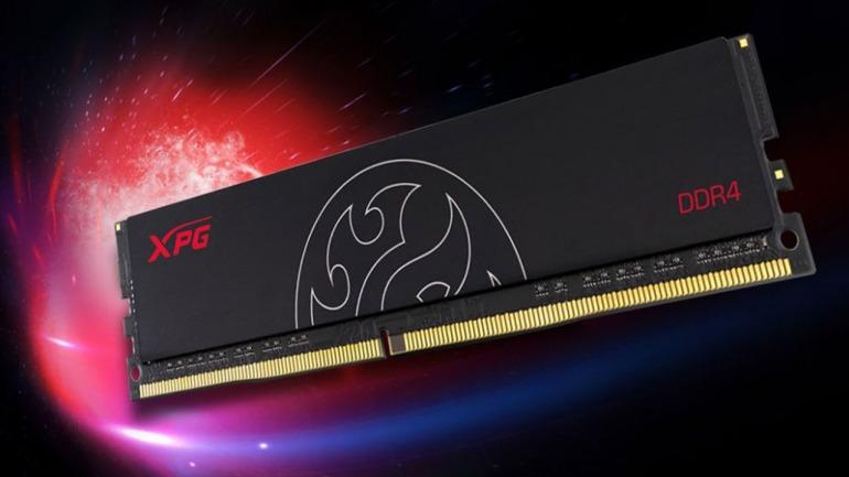 Adata presenta sus nuevos módulos DDR4 de altísimo rendimiento