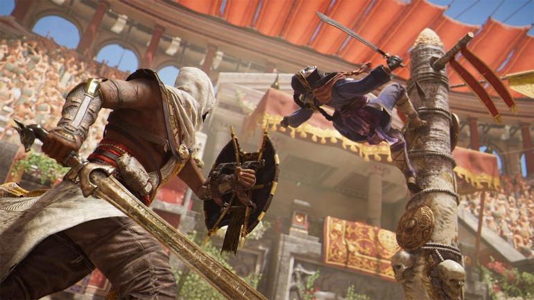 El caso de los requisitos de Assassin's Creed Origins fue particularmente llamativo. El juego ponía a procesadores de cuatro núcleos al límite.