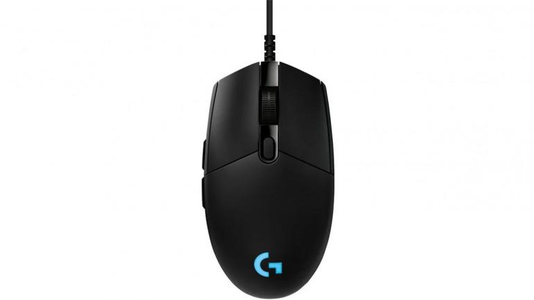 El ratón gaming Logitech G PRO por menos de 75 euros en la oferta destacada de la semana
