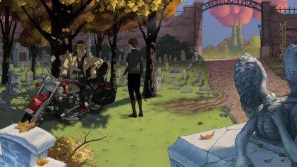 Runaway 3 A Twist of Fate PC
