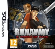 Runaway 3: A Twist of Fate DS