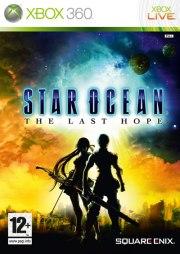 Carátula de Star Ocean: The Last Hope - Xbox 360
