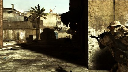 SOCOM Confrontation PS3