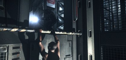 Chronicles of Riddick (Xbox 360)