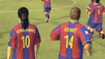 Video FIFA 08, Vídeo del juego 1