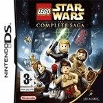 LEGO Star Wars: Complete Saga DS