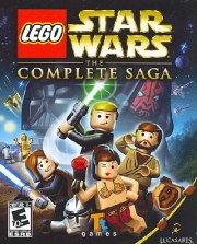 LEGO Star Wars: Complete Saga PC