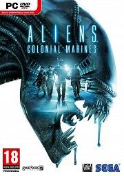 Carátula de Aliens: Colonial Marines - PC