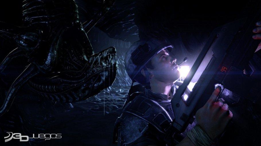 Aliens Colonial Marines - Impresiones E3 2011