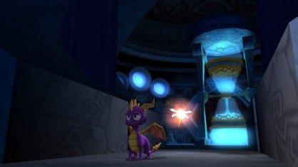Leyenda de Spyro La Noche Eterna PS2