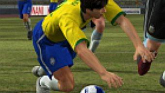 PES jugará en Wii a principios de 2008