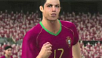 Video PES 2008, Trailer oficial 1