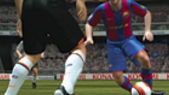 Video PES 2008, Trailer oficial 2