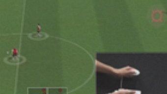 Video PES 2008, Vídeo del juego 2