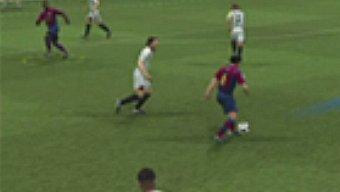 Video PES 2008, Vídeo del juego 4