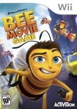 Carátula de Bee Movie Game - Wii