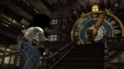 Afro Samurai Xbox 360