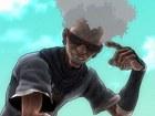 Afro Samurai: Características 1